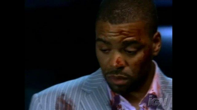 CSI Crime Scene Investigation TV Clip - CSI Brings In Method Man