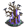 Tree Fountain-icon