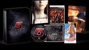 Western DOA5 Collectors
