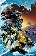 Aquaman Vol 7-15 Cover-1 Teaser
