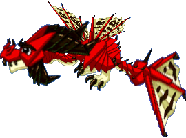 PaperDragonJuvenile