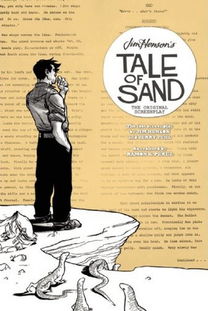 TaleOfSand-Screenplay