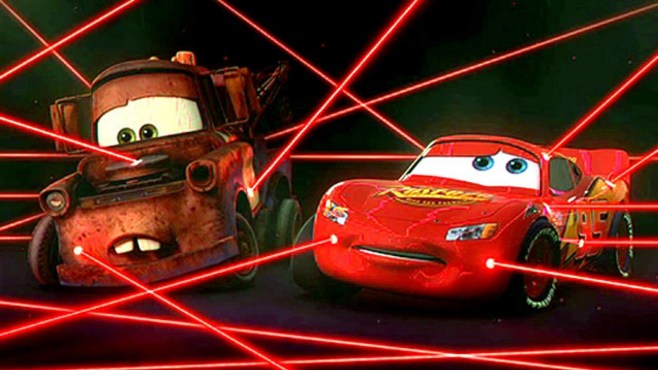 Cars 2 Teaser Trailer