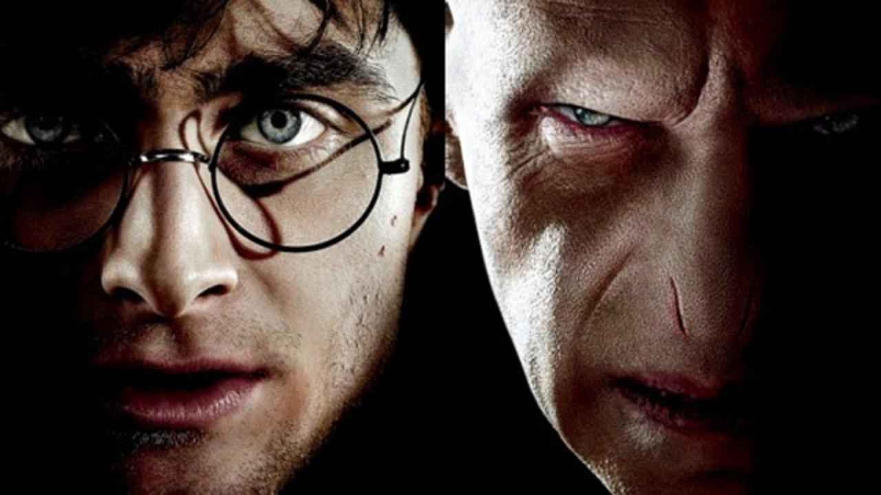 Harry Potter and the Deathly Hallows Part 1 - Video Review