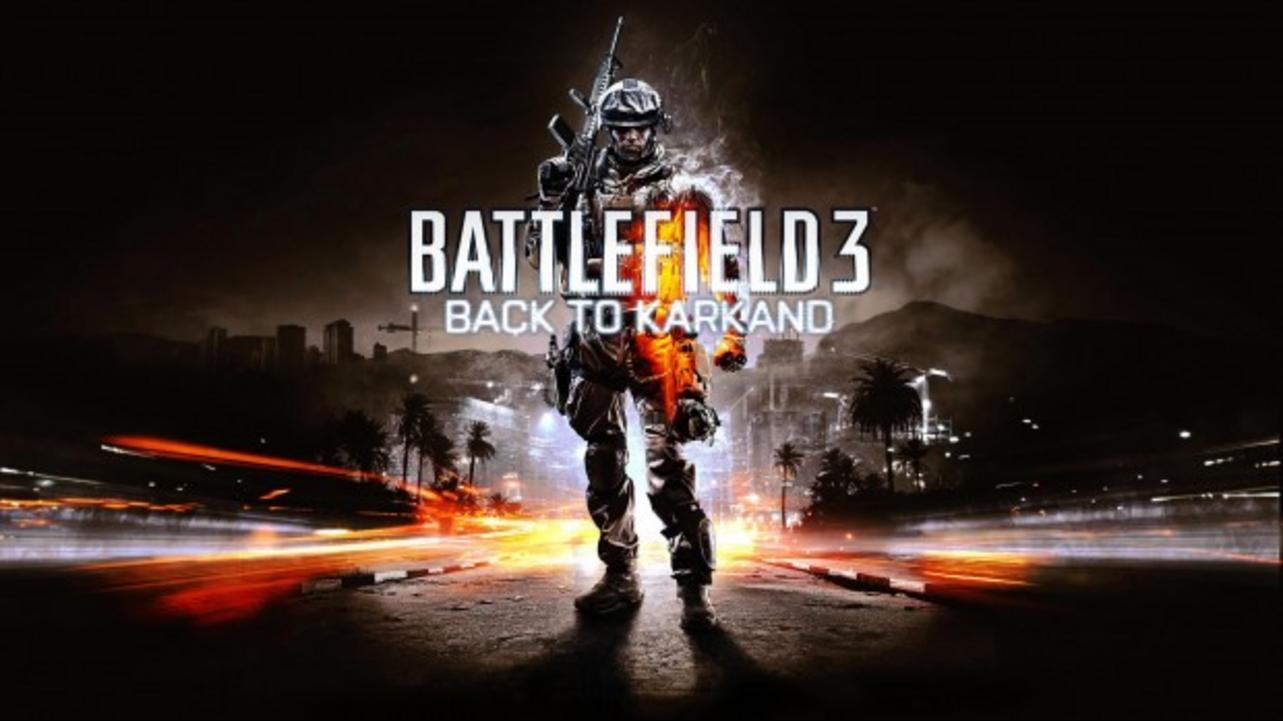 Battlefield 3 - Going Back to Karkand