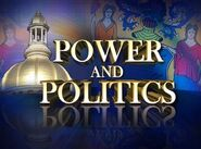 News 12 New Jersey's Power And Politics Video Open From December 2011