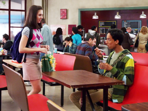 SP Annie and Abed