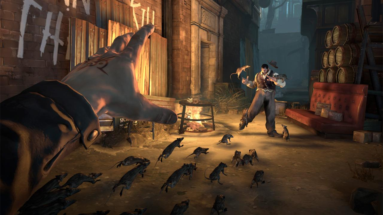 Dishonored - Video Preview