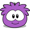 PURPLEpuffle