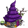 Witches Hut-icon