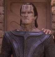 Cardassian on Dorvan V 2
