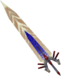 FF8 Ultima Weapon Sword