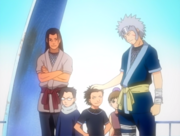 Team Tobirama