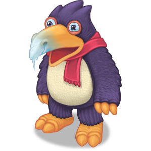 Pango - My Singing Monsters Wiki