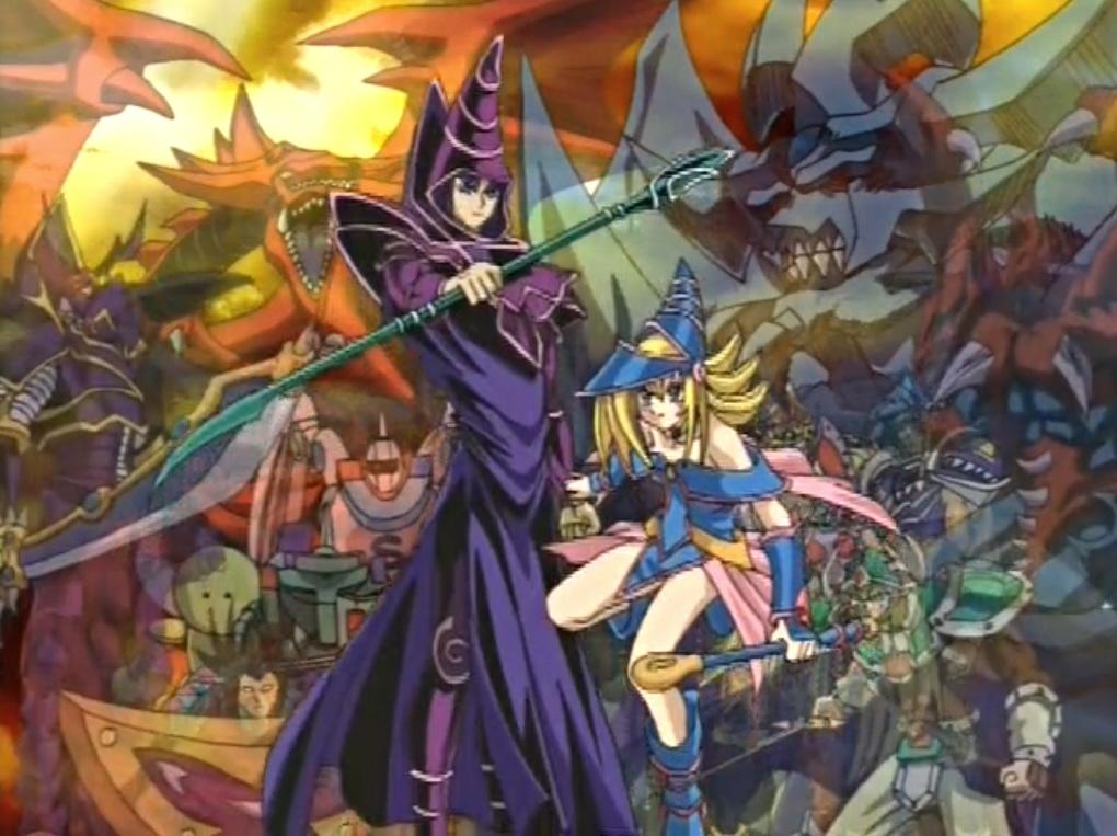 Battle City - Yu-Gi-Oh!