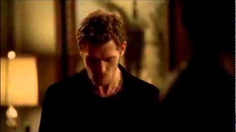 The Vampire Diaries 3x13 Damon & Stefan see that the coffin is open; Esther forgives Klaus.