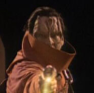 Cardassian spy 2, 2370