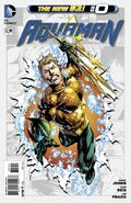 Aquaman Vol 7-0 Cover-1