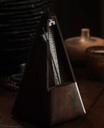 Johann Maelzel&#39;s Metronome