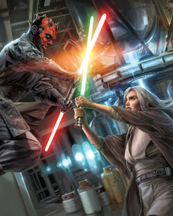 Assant vs Maul