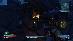 Borderlands2 fire totem 10