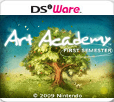 Art Academy First Semester