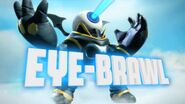 Eye-Brawl Logo