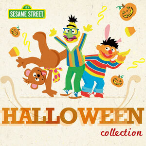 Halloween Collection digital album