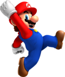 NsmbMario