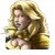 Emma Frost-B Icon