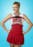 Brittany Glee 4