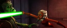 Nute Ahsoka