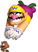Wario&amp;GoombaMF