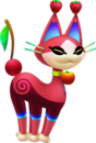 Frootz Cat (Spirit) KH3D