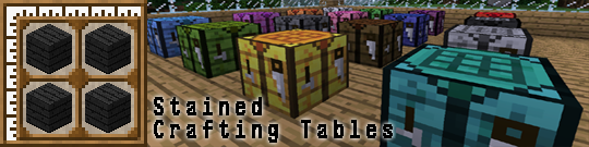 StainedTables