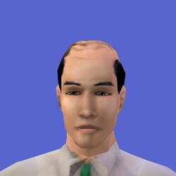 Jeff Pleasant (The Sims console)