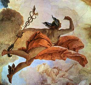 Mercury - Mythology Wiki