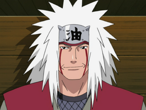 Profile Jiraiya