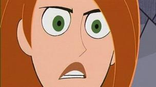 Kim Possible A Stich in Time (2003) - CT 1, Post
