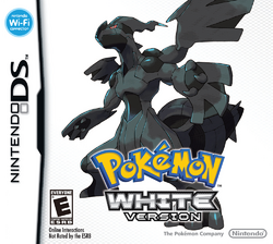 Pokemon White (NA)