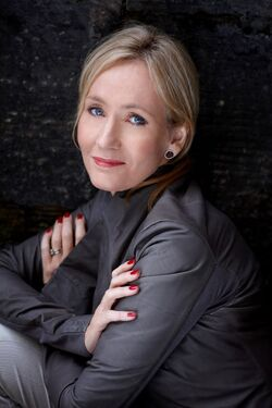 Jo rowling