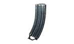 Extended Mag Battlelog Icon