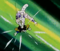 Gohan Returns - Frieza Bash