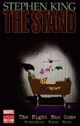 The Stand The Night Has Come Vol 1 6