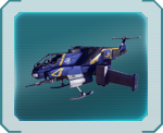 Vehicles Reaver
