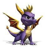 Spyro-the-dragon