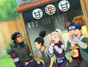 Team Asuma