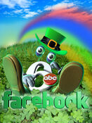 WPVI-TV's Happy St. Patrick's Day Video ID From March 2009