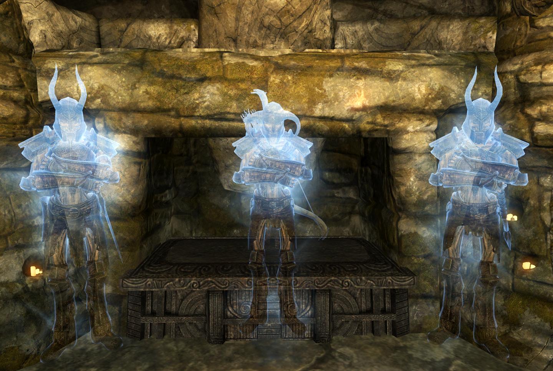 Forbidden Legend - The Elder Scrolls Wiki