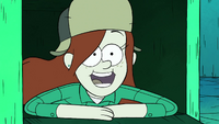 S1e5 Wendy's reaction to the Lamby Lamby Dance